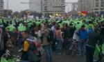 90 galerie poze imagini foto mars protest miting rosia montana bucuresti 13 octombrie 10 2013 manifestatie anti contra impotriva proiectului minier cu cianuri RMGC pancarte