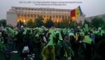 91 galerie poze imagini foto mars protest miting rosia montana bucuresti 13 octombrie 10 2013 manifestatie anti contra impotriva proiectului minier cu cianuri RMGC pancarte