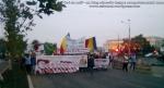 97 galerie poze imagini foto mars protest miting rosia montana bucuresti 13 octombrie 10 2013 manifestatie anti contra impotriva proiectului minier cu cianuri RMGC pancarte