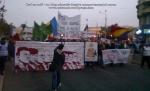 98 galerie poze imagini foto mars protest miting rosia montana bucuresti 13 octombrie 10 2013 manifestatie anti contra impotriva proiectului minier cu cianuri RMGC pancarte