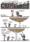 afacerea proiectul minier cu cianuri rosia montana desene animatie ileana surducan pe intelesul tuturor oricui furt resurse naturale dezastru ecologic distrugerea zonei pom mere de aur 1