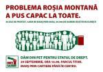culori campanie facebook fb sigla logo proteste uniti salvam proiect rosia montana rosu alb verde steag ungaria formatiunea maghiara jobbik soros problema rosia montana a pus capac la toate