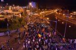 mars protest rosia montana gaze sist coruptie 3 noiembrie 11 2013 bucuresti universitate cotroceni basarab regie impotriva politicieni guvern anti proiect rmgc fracking 4