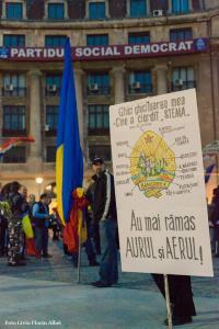 mars protest rosia montana gaze sist coruptie 3 noiembrie 11 2013 bucuresti universitate cotroceni basarab regie liviu florin albei