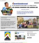Mars sustinere unirea Romaniei cu Basarabia 20 octombrie 10 2013 Piata Victoriei Bucuresti miting manifestatie strada pentru unire Romania Republica Moldova aducem basarabia acasa romania mare 4