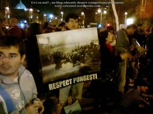 poze imagini foto mars protest 16 octombrie 10 2013 solidaritate protestatarii din pungesti impotriva pericole exploatare gaze de sist rascoala anti chevron Bucuresti 17