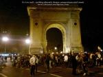 poze imagini foto mars protest 16 octombrie 10 2013 solidaritate protestatarii din pungesti impotriva pericole exploatare gaze de sist rascoala anti chevron Bucuresti 26