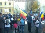 poze imagini foto mars protest anti contra proiect cianuri rosia montana Brasov 27 octombrie 10 2013 protestatari impotriva exploatarii gazelor de sist fracturare hidraulica 16