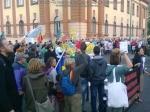 poze imagini foto mars protest anti contra proiect cianuri rosia montana Brasov 27 octombrie 10 2013 protestatari impotriva exploatarii gazelor de sist fracturare hidraulica 26