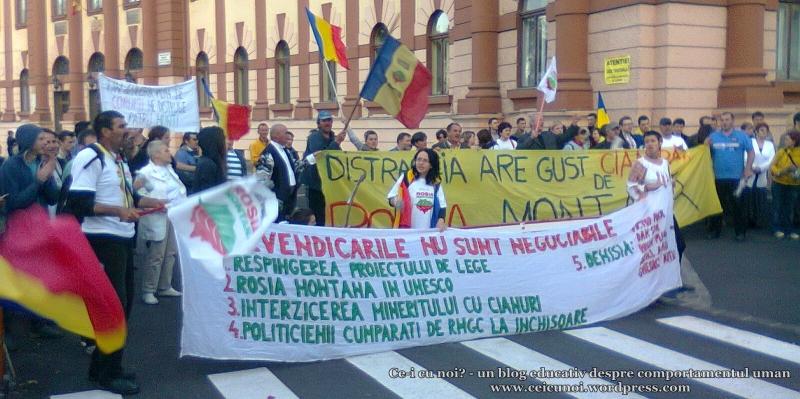poze imagini foto mars protest anti contra proiect cianuri rosia montana Brasov 27 octombrie 10 2013 protestatari impotriva exploatarii gazelor de sist fracturare hidraulica 28