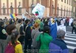 poze imagini foto mars protest anti contra proiect cianuri rosia montana Brasov 27 octombrie 10 2013 protestatari impotriva exploatarii gazelor de sist fracturare hidraulica 31