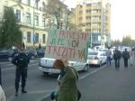 poze imagini foto mars protest anti contra proiect cianuri rosia montana Brasov 27 octombrie 10 2013 protestatari impotriva exploatarii gazelor de sist fracturare hidraulica 32