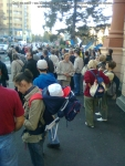 poze imagini foto mars protest anti contra proiect cianuri rosia montana Brasov 27 octombrie 10 2013 protestatari impotriva exploatarii gazelor de sist fracturare hidraulica 7