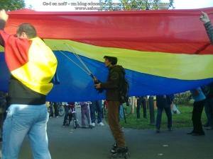 poze imagini foto video marsul unirii 20 octombrie 10 2013 bucuresti parlament basarabia e unirea romania republica moldova protest exploatare proiect rosia montana gaze de sist 104