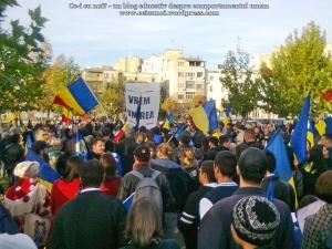 poze imagini foto video marsul unirii 20 octombrie 10 2013 bucuresti parlament basarabia e unirea romania republica moldova protest exploatare proiect rosia montana gaze de sist 106