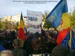 poze imagini foto video marsul unirii 20 octombrie 10 2013 bucuresti parlament basarabia e unirea romania republica moldova protest exploatare proiect rosia montana gaze de sist 107