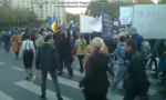 poze imagini foto video marsul unirii 20 octombrie 10 2013 bucuresti parlament basarabia e unirea romania republica moldova protest exploatare proiect rosia montana gaze de sist 111
