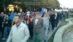 poze imagini foto video marsul unirii 20 octombrie 10 2013 bucuresti parlament basarabia e unirea romania republica moldova protest exploatare proiect rosia montana gaze de sist 117