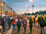 poze imagini foto video marsul unirii 20 octombrie 10 2013 bucuresti parlament basarabia e unirea romania republica moldova protest exploatare proiect rosia montana gaze de sist 124