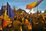 poze imagini foto video marsul unirii 20 octombrie 10 2013 bucuresti parlament basarabia e unirea romania republica moldova protest exploatare proiect rosia montana gaze de sist 125
