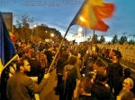 poze imagini foto video marsul unirii 20 octombrie 10 2013 bucuresti parlament basarabia e unirea romania republica moldova protest exploatare proiect rosia montana gaze de sist 126