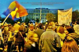 poze imagini foto video marsul unirii 20 octombrie 10 2013 bucuresti parlament basarabia e unirea romania republica moldova protest exploatare proiect rosia montana gaze de sist 127