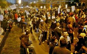 poze imagini foto video marsul unirii 20 octombrie 10 2013 bucuresti parlament basarabia e unirea romania republica moldova protest exploatare proiect rosia montana gaze de sist 128