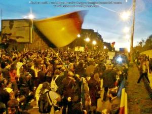 poze imagini foto video marsul unirii 20 octombrie 10 2013 bucuresti parlament basarabia e unirea romania republica moldova protest exploatare proiect rosia montana gaze de sist 131