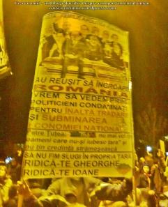 poze imagini foto video marsul unirii 20 octombrie 10 2013 bucuresti parlament basarabia e unirea romania republica moldova protest exploatare proiect rosia montana gaze de sist 140