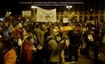 poze imagini foto video marsul unirii 20 octombrie 10 2013 bucuresti parlament basarabia e unirea romania republica moldova protest exploatare proiect rosia montana gaze de sist 148