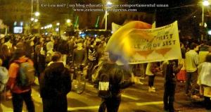 poze imagini foto video marsul unirii 20 octombrie 10 2013 bucuresti parlament basarabia e unirea romania republica moldova protest exploatare proiect rosia montana gaze de sist 159