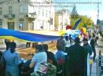 poze imagini foto video marsul unirii 20 octombrie 10 2013 bucuresti parlament basarabia e unirea romania republica moldova protest exploatare proiect rosia montana gaze de sist 25