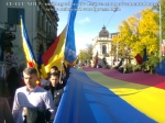 poze imagini foto video marsul unirii 20 octombrie 10 2013 bucuresti parlament basarabia e unirea romania republica moldova protest exploatare proiect rosia montana gaze de sist 31