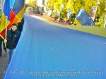 poze imagini foto video marsul unirii 20 octombrie 10 2013 bucuresti parlament basarabia e unirea romania republica moldova protest exploatare proiect rosia montana gaze de sist 32