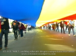 poze imagini foto video marsul unirii 20 octombrie 10 2013 bucuresti parlament basarabia e unirea romania republica moldova protest exploatare proiect rosia montana gaze de sist 34