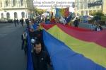 poze imagini foto video marsul unirii 20 octombrie 10 2013 bucuresti parlament basarabia e unirea romania republica moldova protest exploatare proiect rosia montana gaze de sist 38