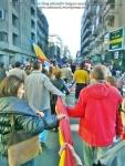 poze imagini foto video marsul unirii 20 octombrie 10 2013 bucuresti parlament basarabia e unirea romania republica moldova protest exploatare proiect rosia montana gaze de sist 41