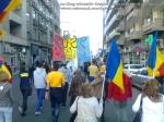 poze imagini foto video marsul unirii 20 octombrie 10 2013 bucuresti parlament basarabia e unirea romania republica moldova protest exploatare proiect rosia montana gaze de sist 42