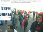 poze imagini foto video marsul unirii 20 octombrie 10 2013 bucuresti parlament basarabia e unirea romania republica moldova protest exploatare proiect rosia montana gaze de sist 43