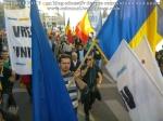 poze imagini foto video marsul unirii 20 octombrie 10 2013 bucuresti parlament basarabia e unirea romania republica moldova protest exploatare proiect rosia montana gaze de sist 52