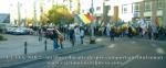 poze imagini foto video marsul unirii 20 octombrie 10 2013 bucuresti parlament basarabia e unirea romania republica moldova protest exploatare proiect rosia montana gaze de sist 55