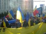 poze imagini foto video marsul unirii 20 octombrie 10 2013 bucuresti parlament basarabia e unirea romania republica moldova protest exploatare proiect rosia montana gaze de sist 6