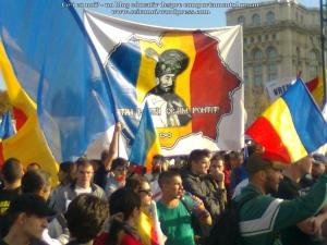 poze imagini foto video marsul unirii 20 octombrie 10 2013 bucuresti parlament basarabia e unirea romania republica moldova protest exploatare proiect rosia montana gaze de sist 67