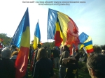 poze imagini foto video marsul unirii 20 octombrie 10 2013 bucuresti parlament basarabia e unirea romania republica moldova protest exploatare proiect rosia montana gaze de sist 68