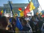 poze imagini foto video marsul unirii 20 octombrie 10 2013 bucuresti parlament basarabia e unirea romania republica moldova protest exploatare proiect rosia montana gaze de sist 71