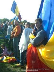 poze imagini foto video marsul unirii 20 octombrie 10 2013 bucuresti parlament basarabia e unirea romania republica moldova protest exploatare proiect rosia montana gaze de sist 77
