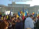 poze imagini foto video marsul unirii 20 octombrie 10 2013 bucuresti parlament basarabia e unirea romania republica moldova protest exploatare proiect rosia montana gaze de sist 79