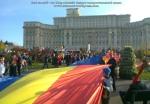 poze imagini foto video marsul unirii 20 octombrie 10 2013 bucuresti parlament basarabia e unirea romania republica moldova protest exploatare proiect rosia montana gaze de sist 82
