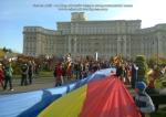 poze imagini foto video marsul unirii 20 octombrie 10 2013 bucuresti parlament basarabia e unirea romania republica moldova protest exploatare proiect rosia montana gaze de sist 83