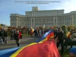 poze imagini foto video marsul unirii 20 octombrie 10 2013 bucuresti parlament basarabia e unirea romania republica moldova protest exploatare proiect rosia montana gaze de sist 84
